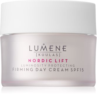 Lumene Kuulas [Luminous] Firming Day Cream SPF 15